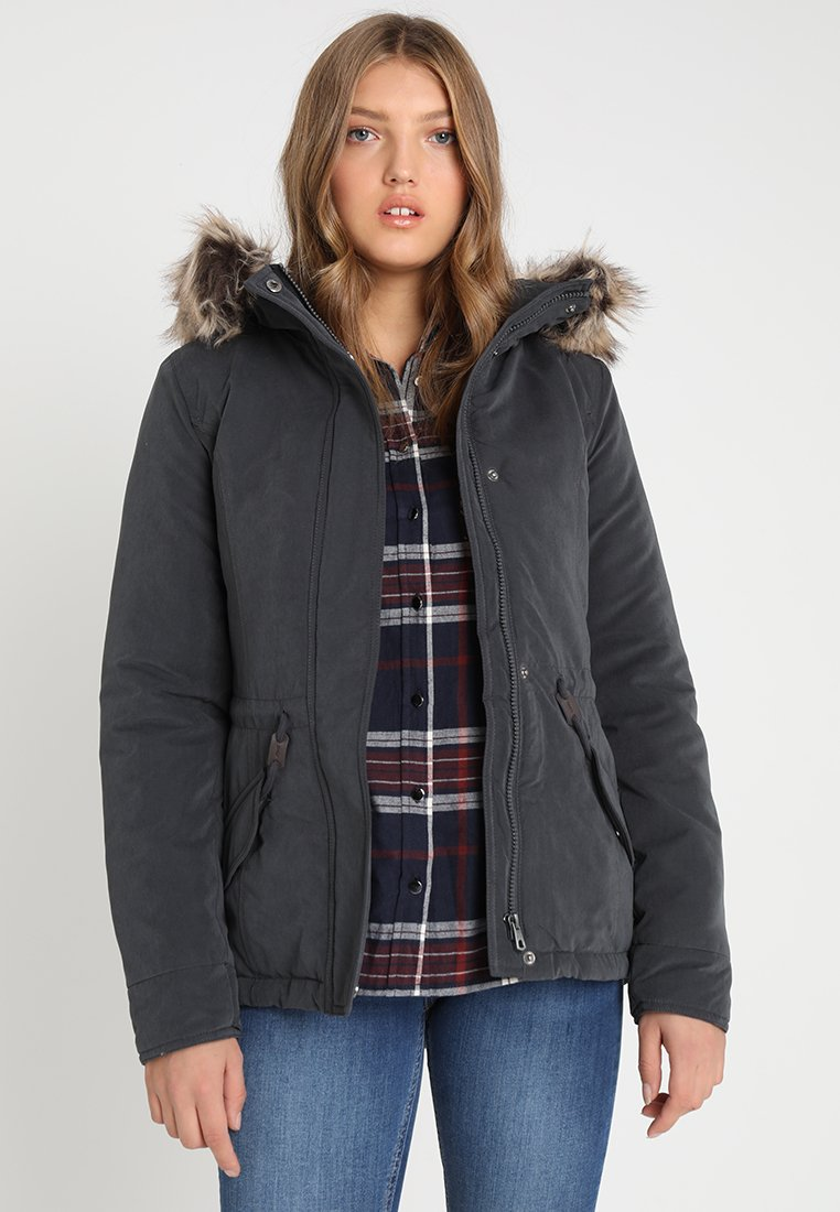 ONLY - ONLNEW LUCCA  - Parka - blue graphite