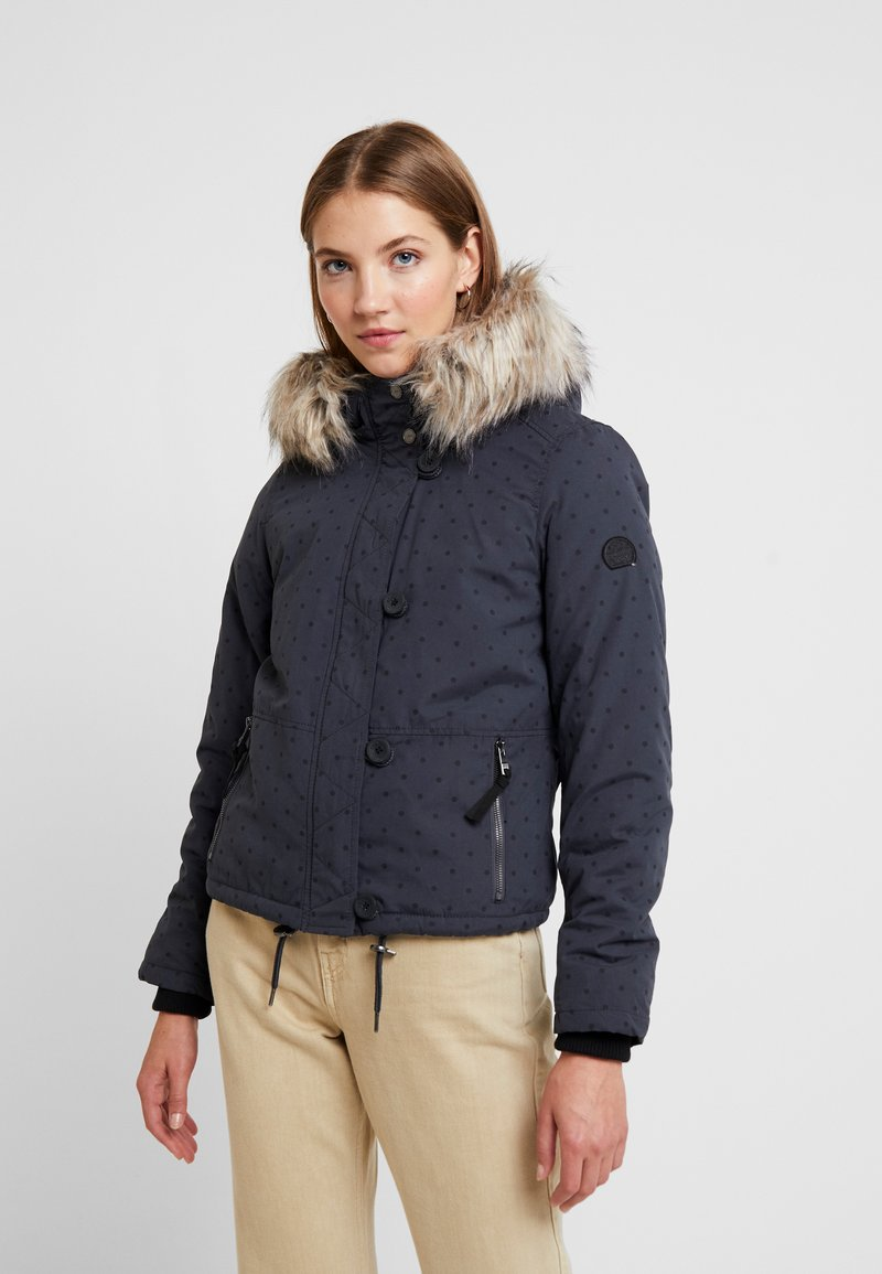 ONLY - PEYTON  - Winter jacket - phantom