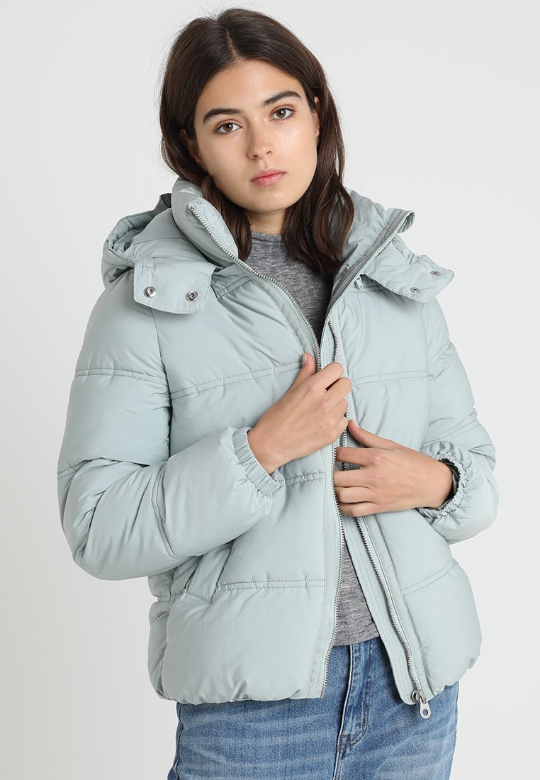ONLY - ONLNAOMI PADDED - Winter jacket - ether