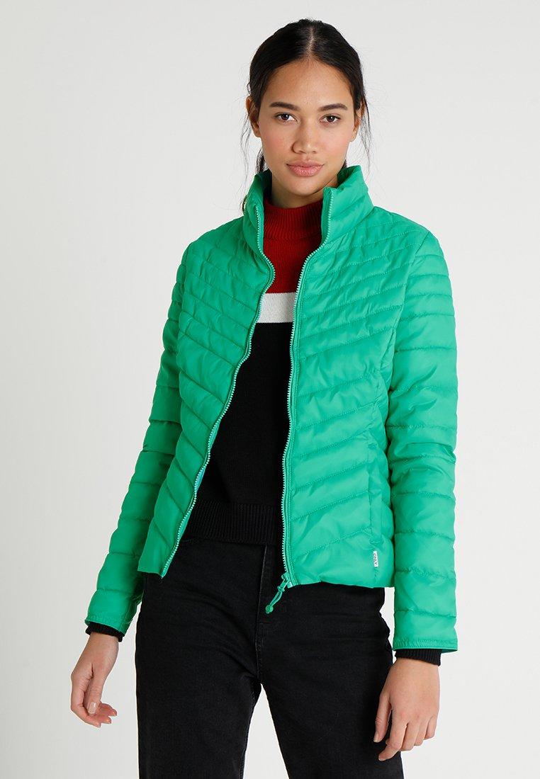 ONLY - ONLDEMI - Übergangsjacke - simply green