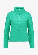 ONLDEMI - Light jacket - simply green
