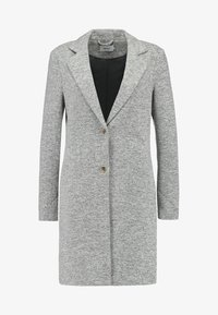 ONLY - ONLCARRIE - Halflange jas - light grey - 4