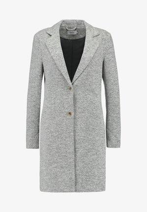 ONLCARRIE - Halflange jas - light grey