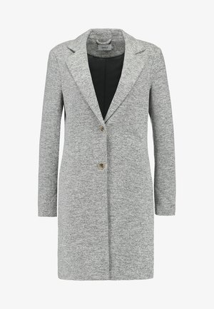 ONLCARRIE - Cappotto corto - light grey