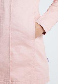 ONLY - Cappotto corto - rose tan - 5