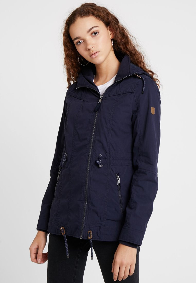 ONLY - ONLTINA SPRING - Leichte Jacke - night sky