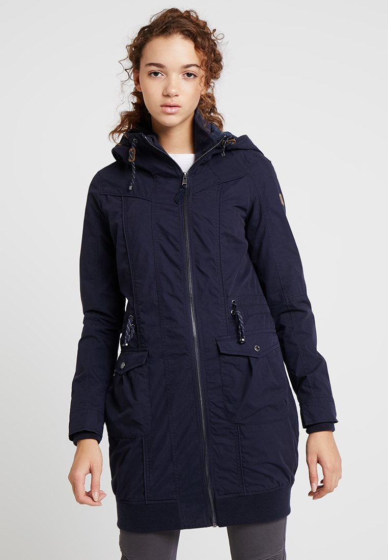 ONLY - ONLTINA SPRING - Parka - night sky