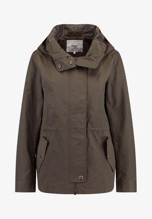 ONLPIA SPRING - Summer jacket - black olive