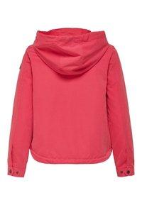ONLY - NEW SKYLAR SPRING - Training jacket - red - 4