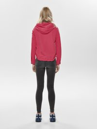 ONLY - NEW SKYLAR SPRING - Training jacket - red - 2
