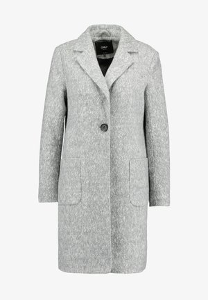 ONLASTRID MARIE COAT - Abrigo corto - medium grey melange