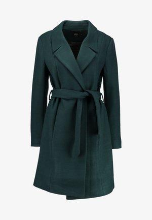 ONLREGINA COAT - Płaszcz wełniany /Płaszcz klasyczny - ponderosa pine