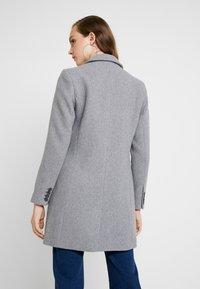 ONLY - ONLCARMELITA - Manteau court - light grey melange - 2