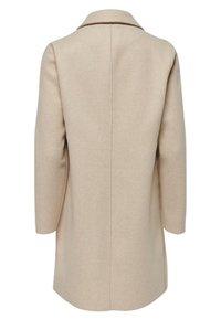 ONLY - ONLCARRIE BONDED  - Krátký kabát - beige - 1