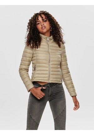 ONLORLANDO  - Light jacket - beige