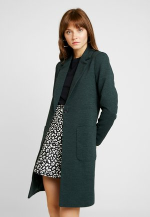 ONLASTRID LINDA COAT - Manteau court - green gables melange