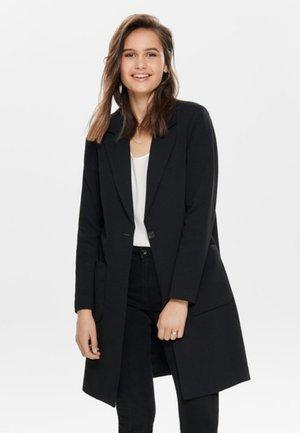ONLASTRID LINDA COAT - Krótki płaszcz - black