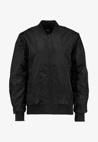 ONLY - ONLVITO THERESE JACKET - Bomber bunda - black - 4