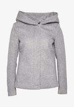 ONLSEDONA LIGHT JACKET - Lett jakke - light grey melange