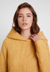 ONLY - ONLSEDONA LIGHT JACKET - Summer jacket - golden yellow - 4