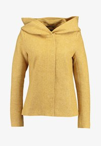 ONLY - ONLSEDONA LIGHT JACKET - Summer jacket - golden yellow - 3