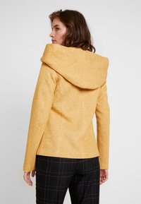 ONLY - ONLSEDONA LIGHT JACKET - Summer jacket - golden yellow - 2