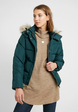 ONLNORTH JACKET - Lehká bunda - green gables