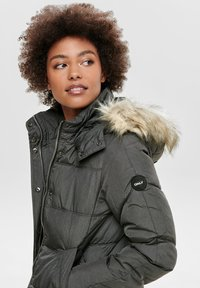 ONLY - ONLNORTH JACKET - Light jacket - black - 3