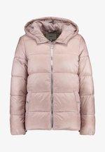 ONLNAIOMI  - Winter jacket - shadow gray