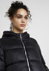ONLY - ONLNAIOMI  - Winter jacket - black - 4