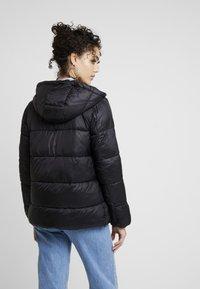 ONLY - ONLNAIOMI  - Winter jacket - black - 2