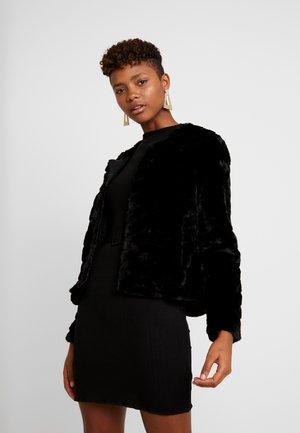 ONLLAURA JACKET - Light jacket - black