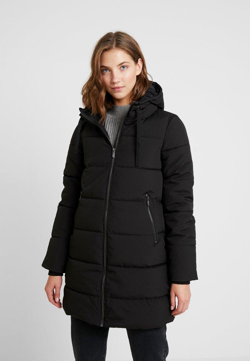 ONLY - Wintermantel - black