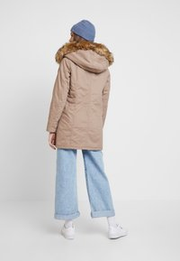 ONLY - ONLMANDY - Parka - taupe gray - 2
