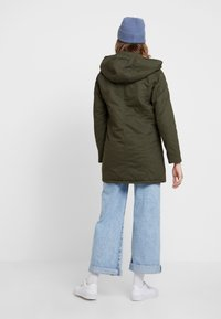 ONLY - ONLMANDY - Parka - forest night - 3