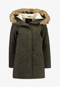 ONLY - ONLMANDY - Parka - forest night - 6
