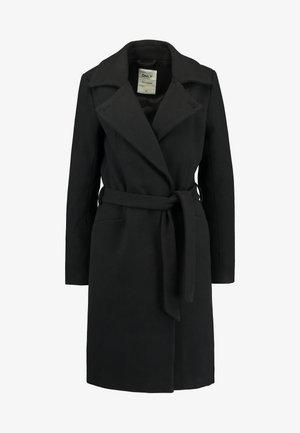 ONLNAYLA RIANNA COAT - Manteau classique - black
