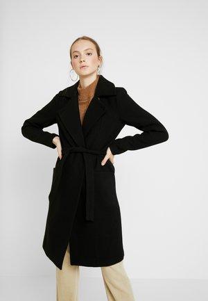 ONLNAYLA RIANNA COAT - Classic coat - black