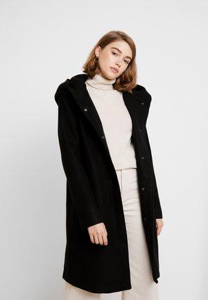 ONLSEDONA - Classic coat - black