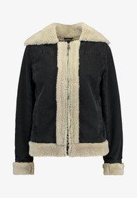 ONLY - ONLJUSTINE - Winter jacket - black - 3