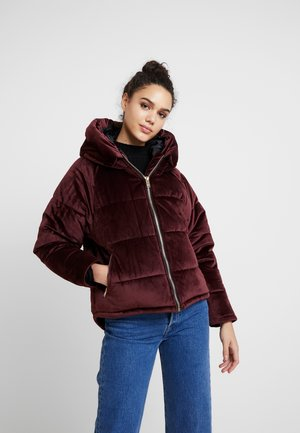 ONLNEW PAULA OVERSIZED - Winterjas - port royale