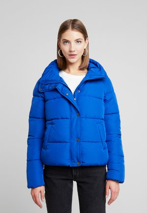 ONLCOOL PUFFER JACKET - Giacca invernale - surf the web