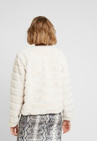 ONLY - ONLVICTORIA JACKET - Winter jacket - pumice stone - 2