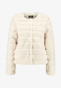 ONLY - ONLVICTORIA JACKET - Winter jacket - pumice stone - 3