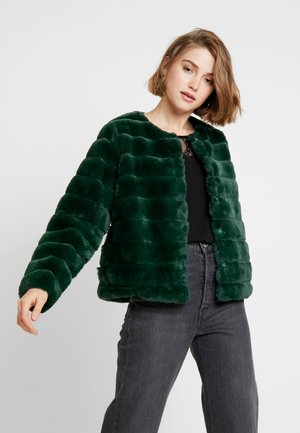 ONLVICTORIA JACKET - Giacca invernale - pineneedle