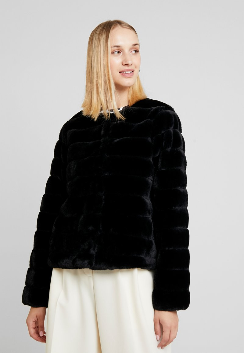 ONLY - ONLVICTORIA JACKET - Giacca invernale - black