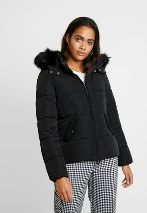 ONLRHODA - Zimní bunda - black
