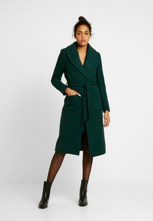 ONLJOLIE LONG COAT - Cappotto classico - ponderosa pine