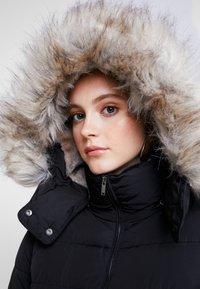 ONLY - Zimní bunda - black - 4