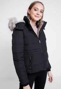 ONLY - Zimní bunda - black - 0